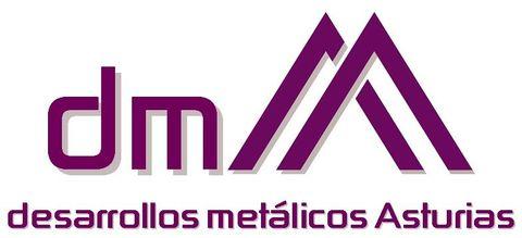 dmA - DMA. Nueva imagen y nuevas instalaciones - Desarrollos Metálicos Asturias S.L.