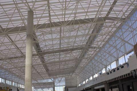 dmA - Centro Comercial Serrallo - Desarrollos Metálicos Asturias S.L.